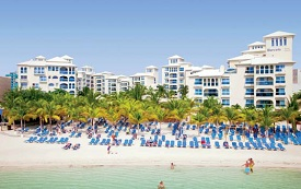 Occidental Costa Cancun Spa Resort
